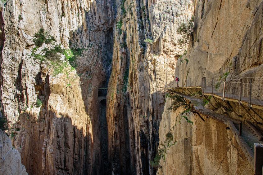 Caminito-Spain
