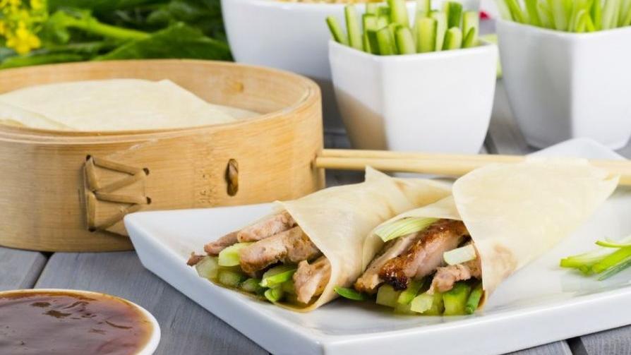 Peking-Duck-China