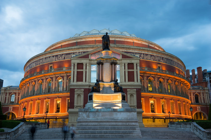 Royal-Albert-Hall-London
