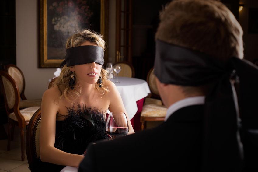 Blind-Dining