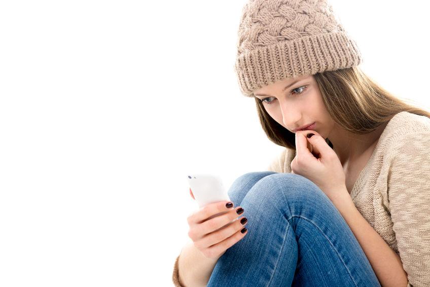 Smartphone-Alert