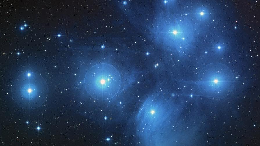 Infant stars