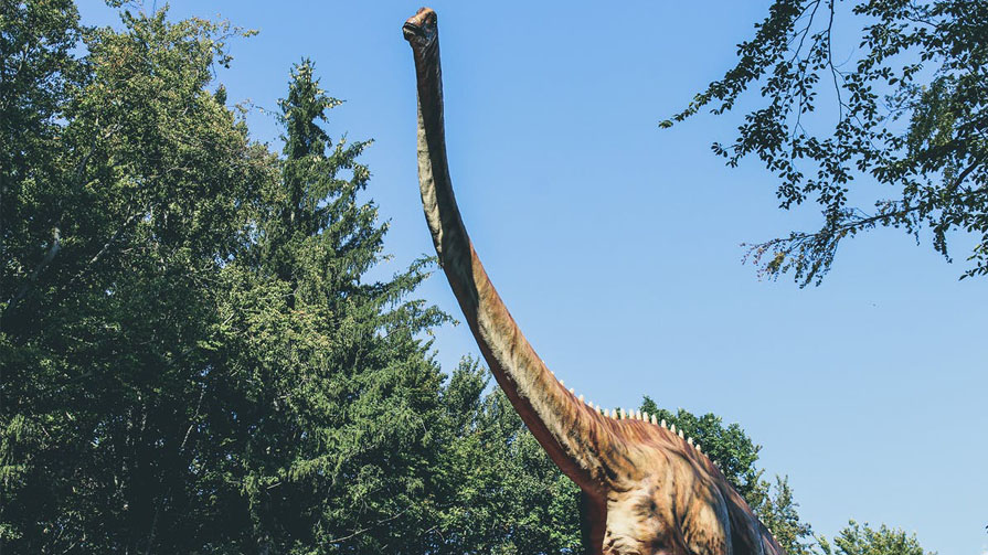 Gigantasaurous