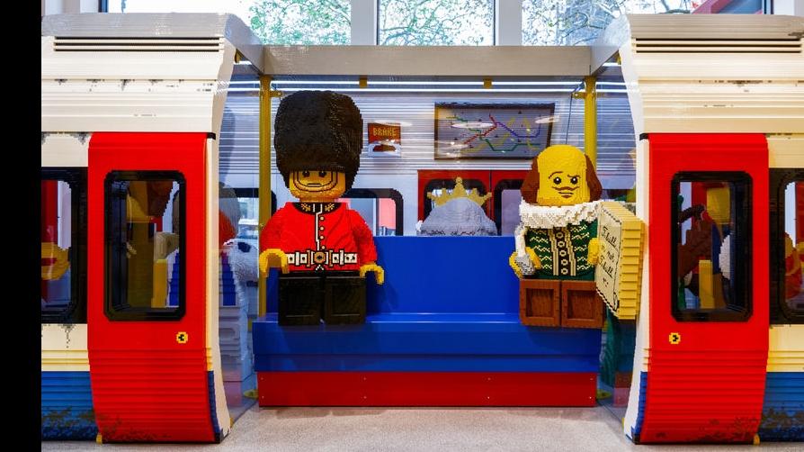 Lego-store-London