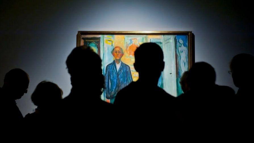 Edvard-Munch