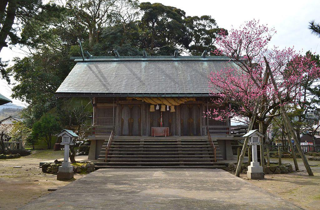 Okinoshima-Japan