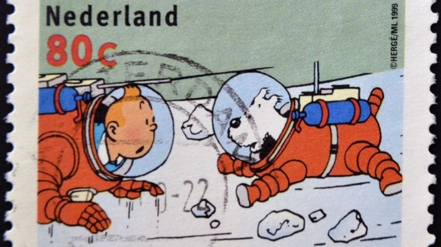 Tintin-and-Snowy