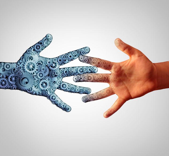 AI-and-man