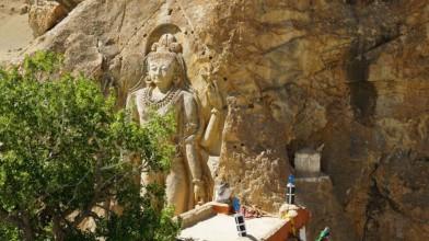 Maitreya-Buddha-Kargil