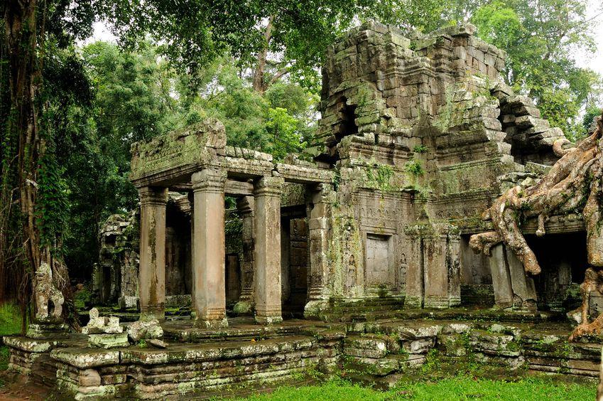 Ta-Prohm-Cambodia