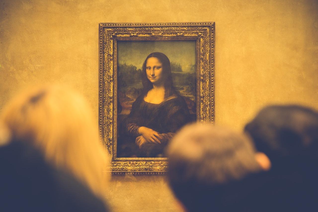 Mona lIsa,