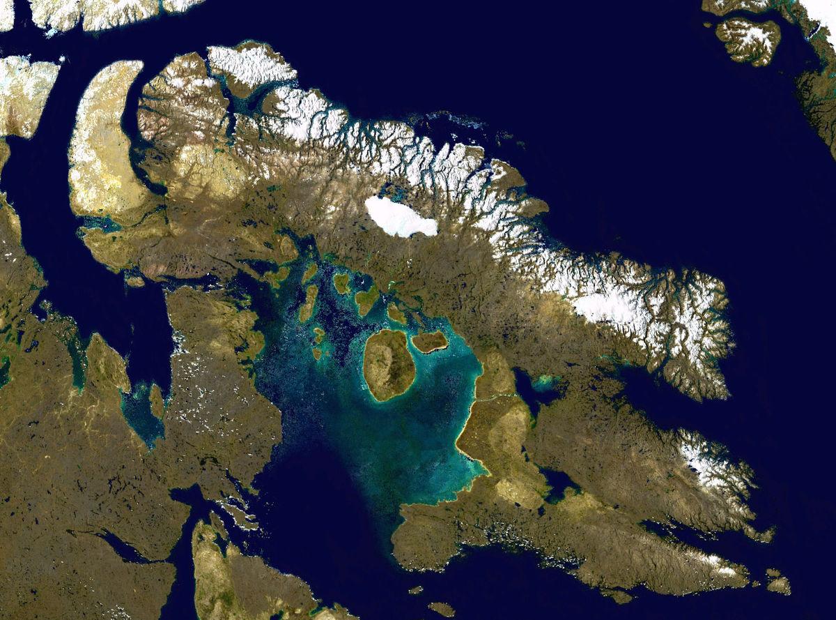 Nettilling-Island-Canada