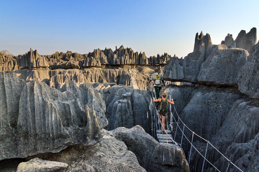 Tsingy-stone-forest-Madagascar