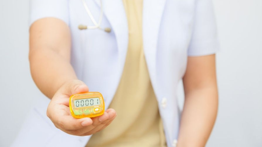 Using-a-pedometer-has-long-term-health-benefit
