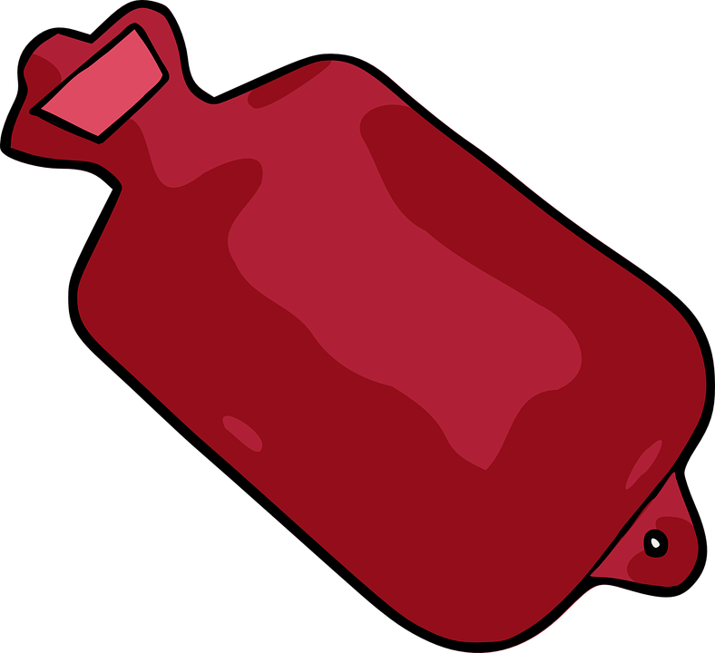 hot-water-bag