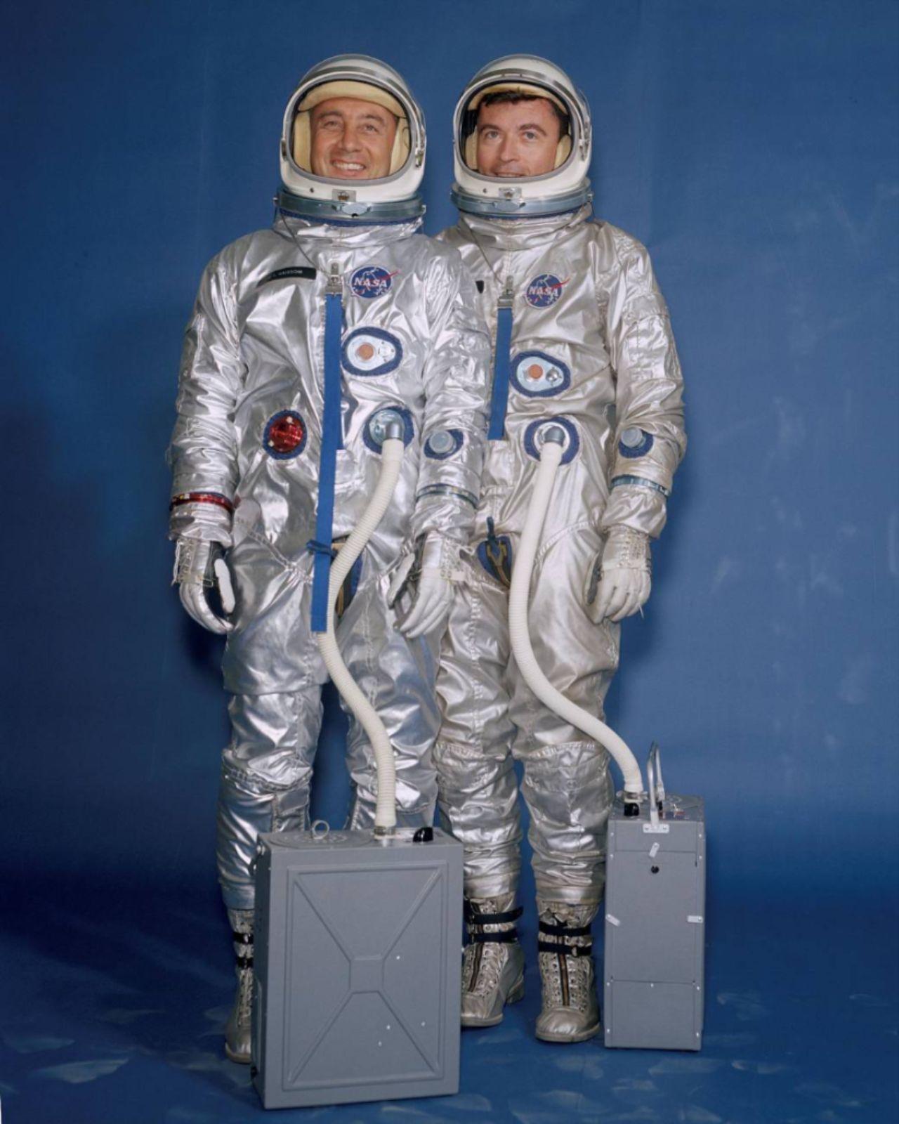 astronaut-main body