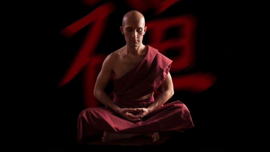 Soothing_Buddhist_sermons_now_via_speaker