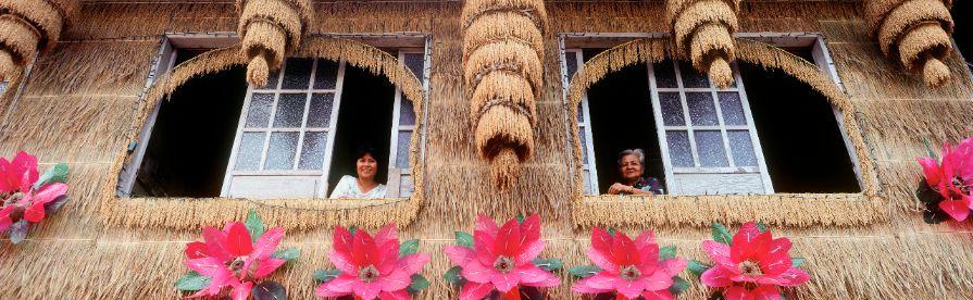 Pahiyas-Festival-Philippines