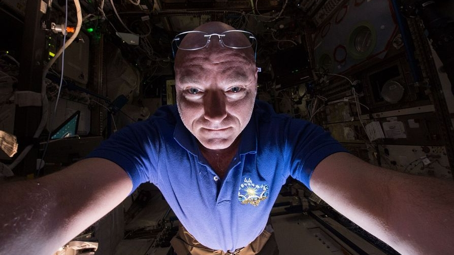 Astronaut-Scott-Kelly