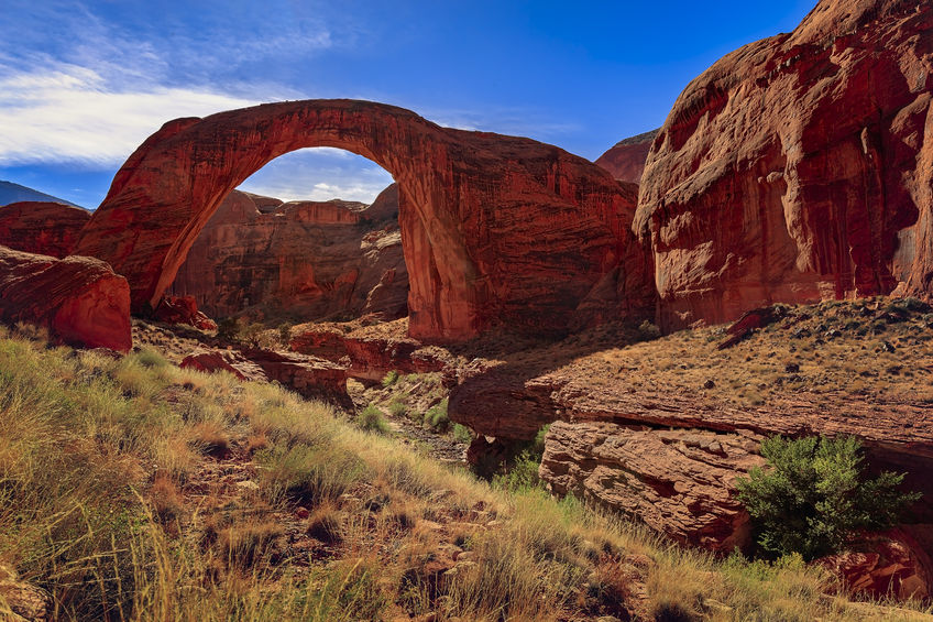 Rainbow-Bridge-National-Monument