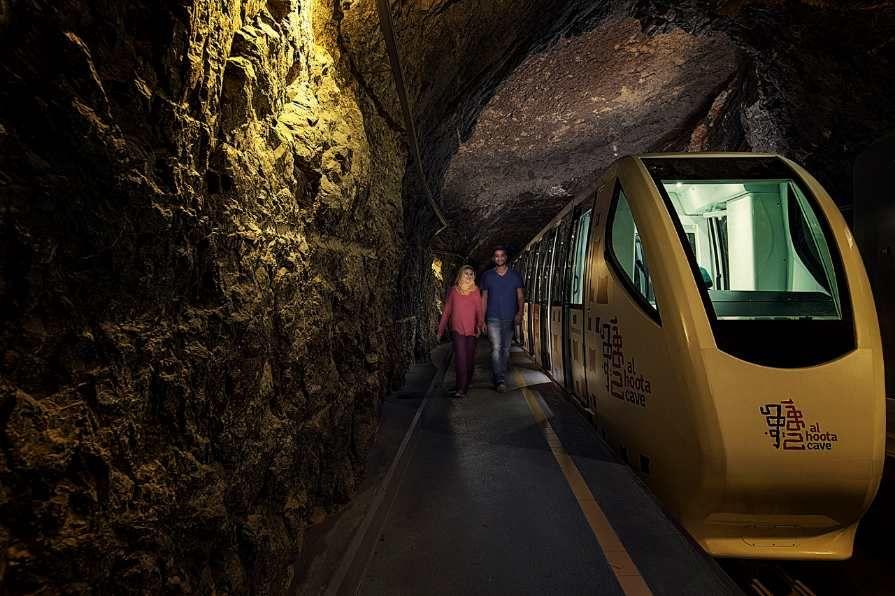 Al Hoota Caves_Oman 2