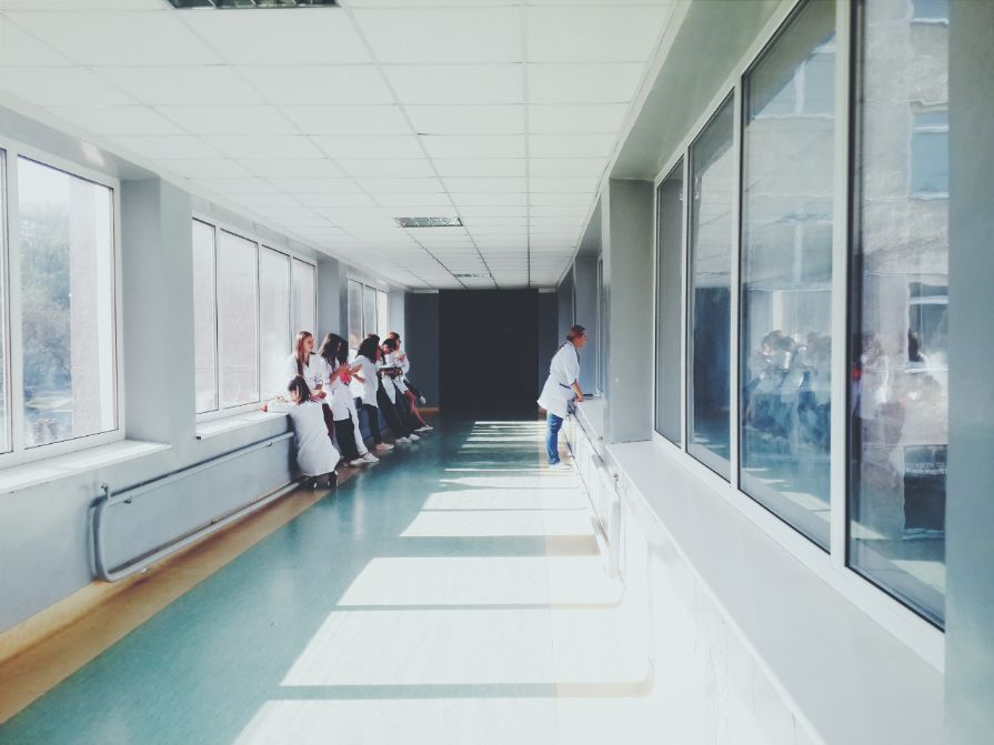 hospital-pexels