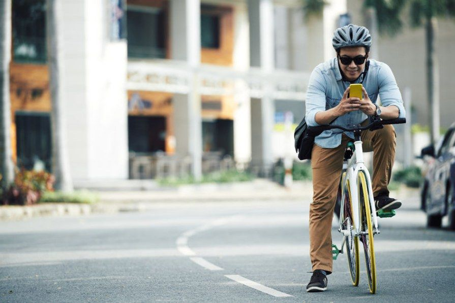 No_cycling_and_texting_in_the_Netherlands