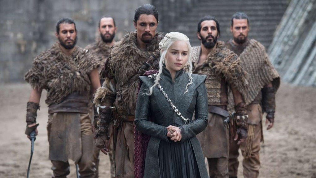 Dothraki Phrases From Game Of Thrones You Must Know! | Times