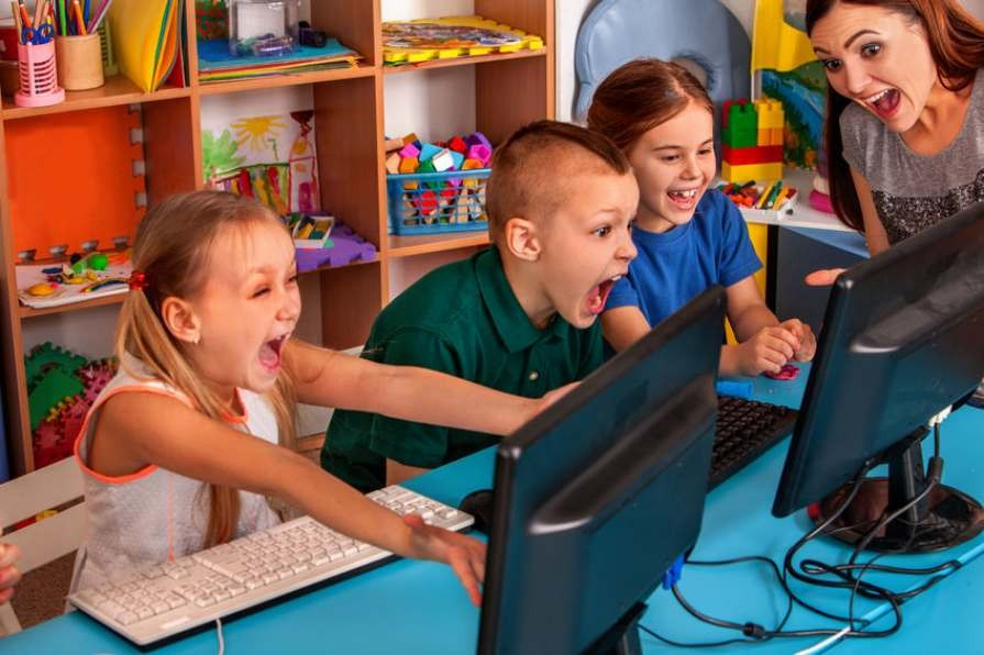 game_based_learning_helps_students_teachers_bond