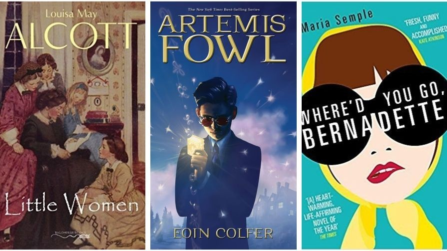 Popular Books Being Adapted Into Movies In 2019 | Times Knowledge India