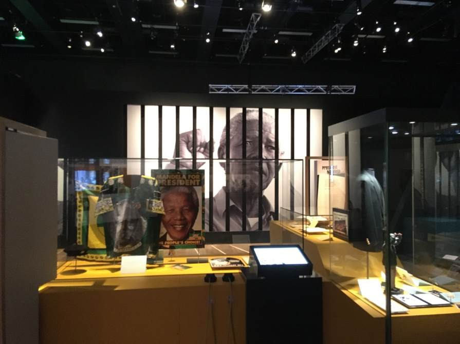 Mandela_My_Life_Official_Exhibition_at_Melbourne_Museum_Australia 3
