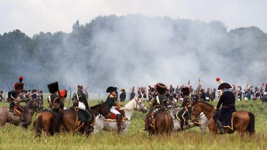 Reenactment_of_Battle_of_Waterloo