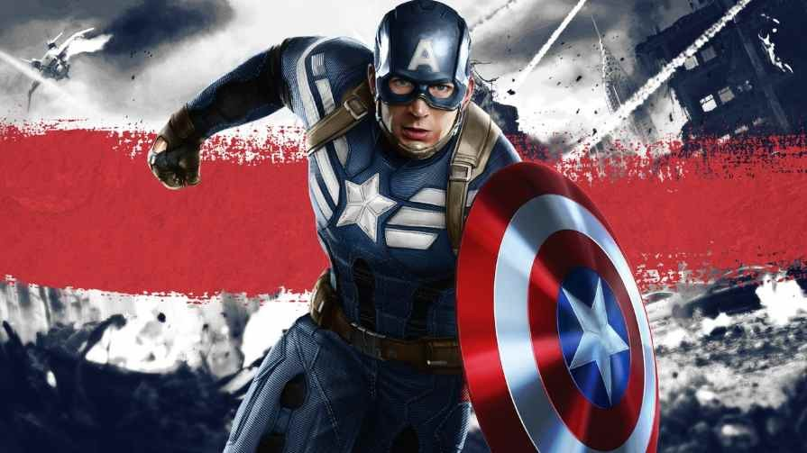 14 Quotes From Captain America That Inspire Us  Times Knowledge India