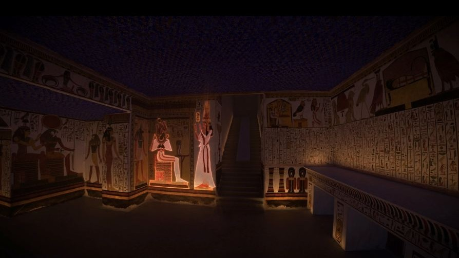 Queens_of_Egypt_exhibition_at_National_Geographic_Museum_Washington_DC