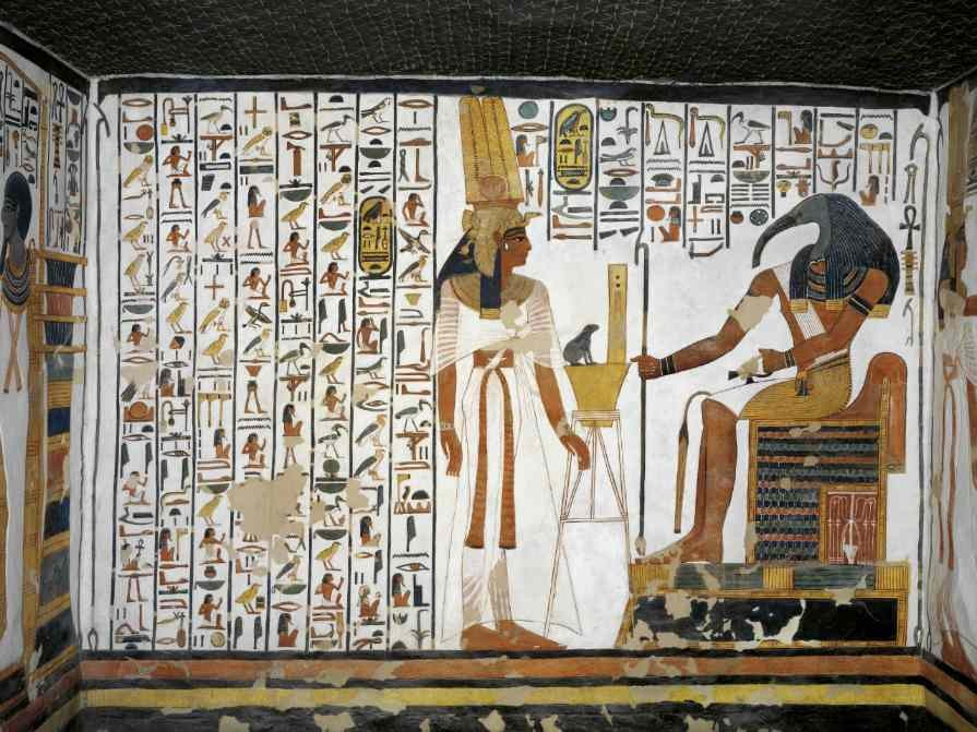 r Queens_of_Egypt_exhibition_at_National_Geographic_Museum_Washington_DC Reines_Egypte_15