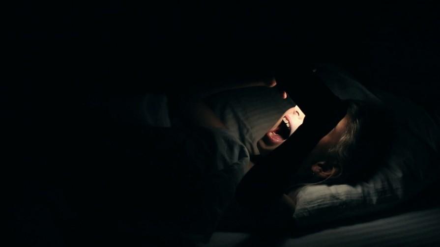 Spielberg_is_scripting_a _web_horror_series_to_be_seen_in_the_dark