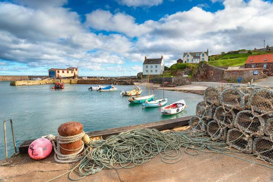St_Abbs_in_Scotland_is_where_Thor's_home_was_filmed_in_Avengers_EndGame